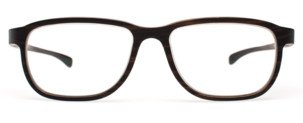 Giulia Wooden Glasses by ROLF Spectacles