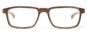 Silverstone Stone Glasses by ROLF Spectacles