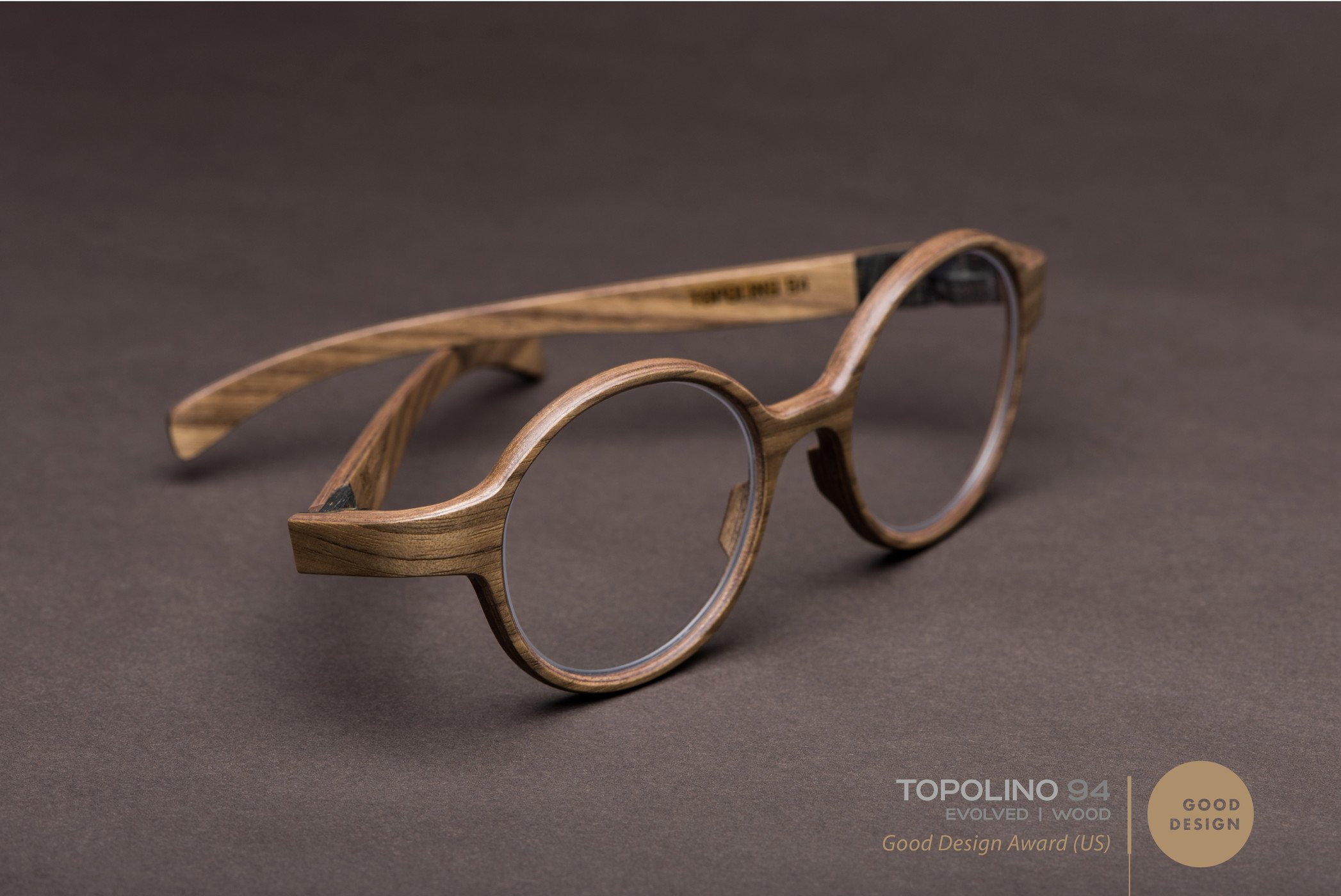 18fe3fc937 good design award. The Topolino from the ROLF ...