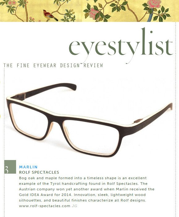 591bc4fc753 News about ROLF Spectacles