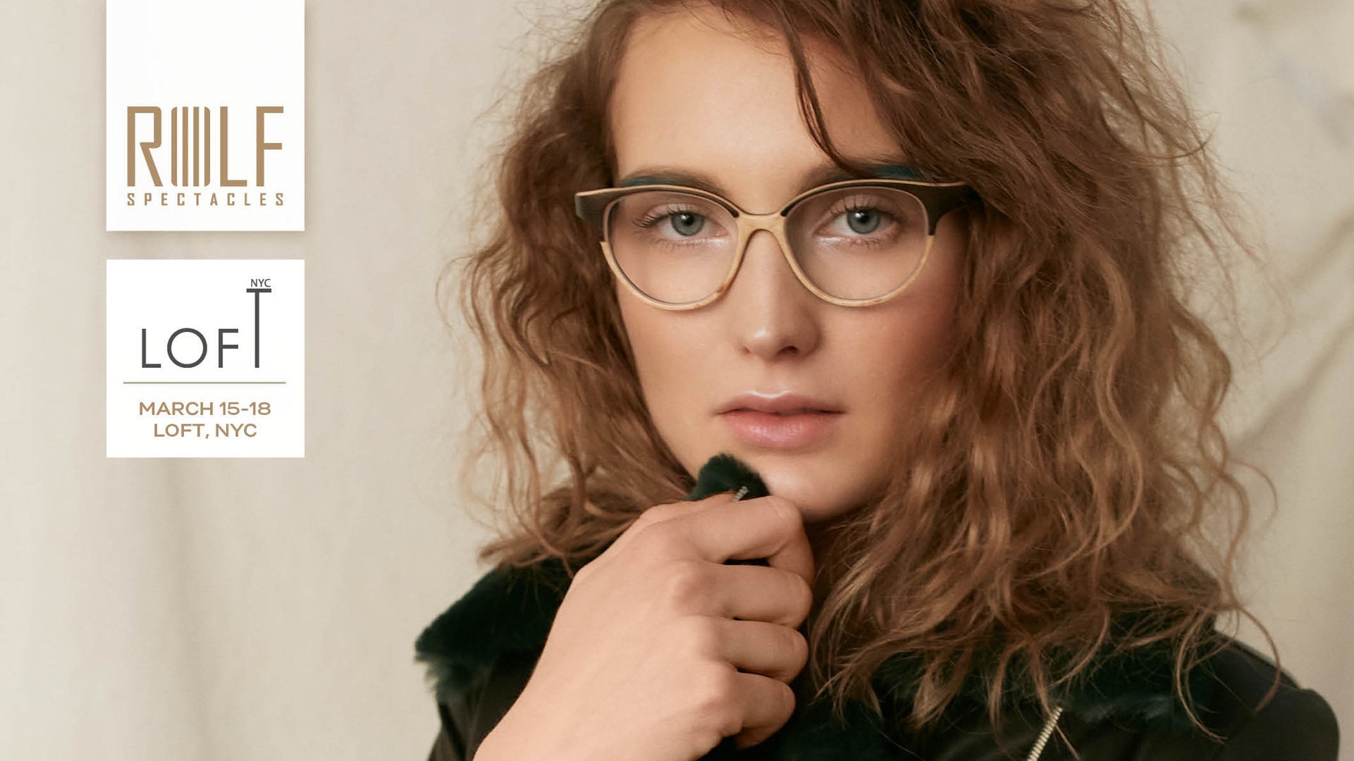 efeead05d51 Eyewear Trade Shows 2018 - ROLF Spectacles