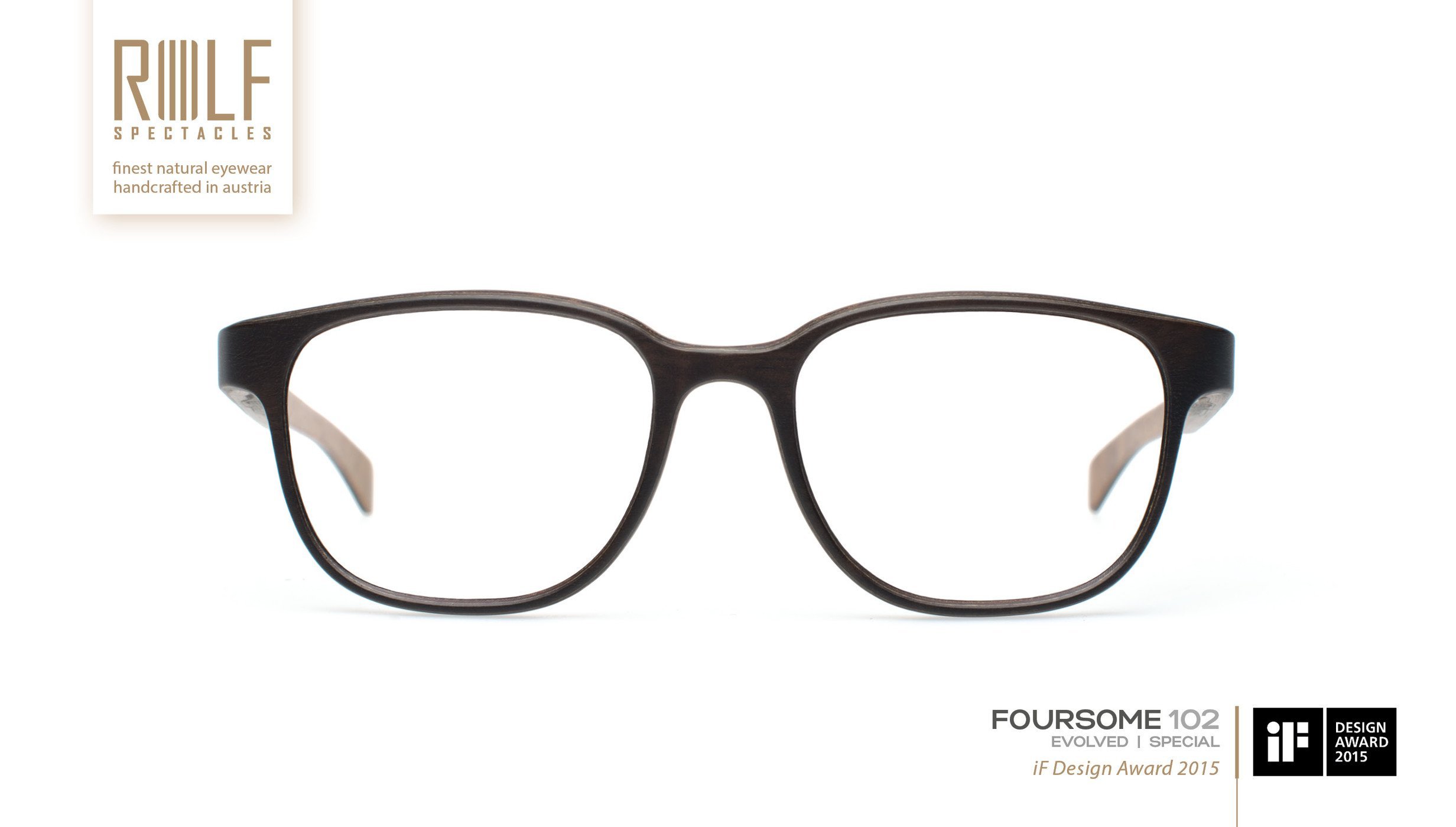 a1570bbf0c ROLF Spectacles wins iF Design Award 2015