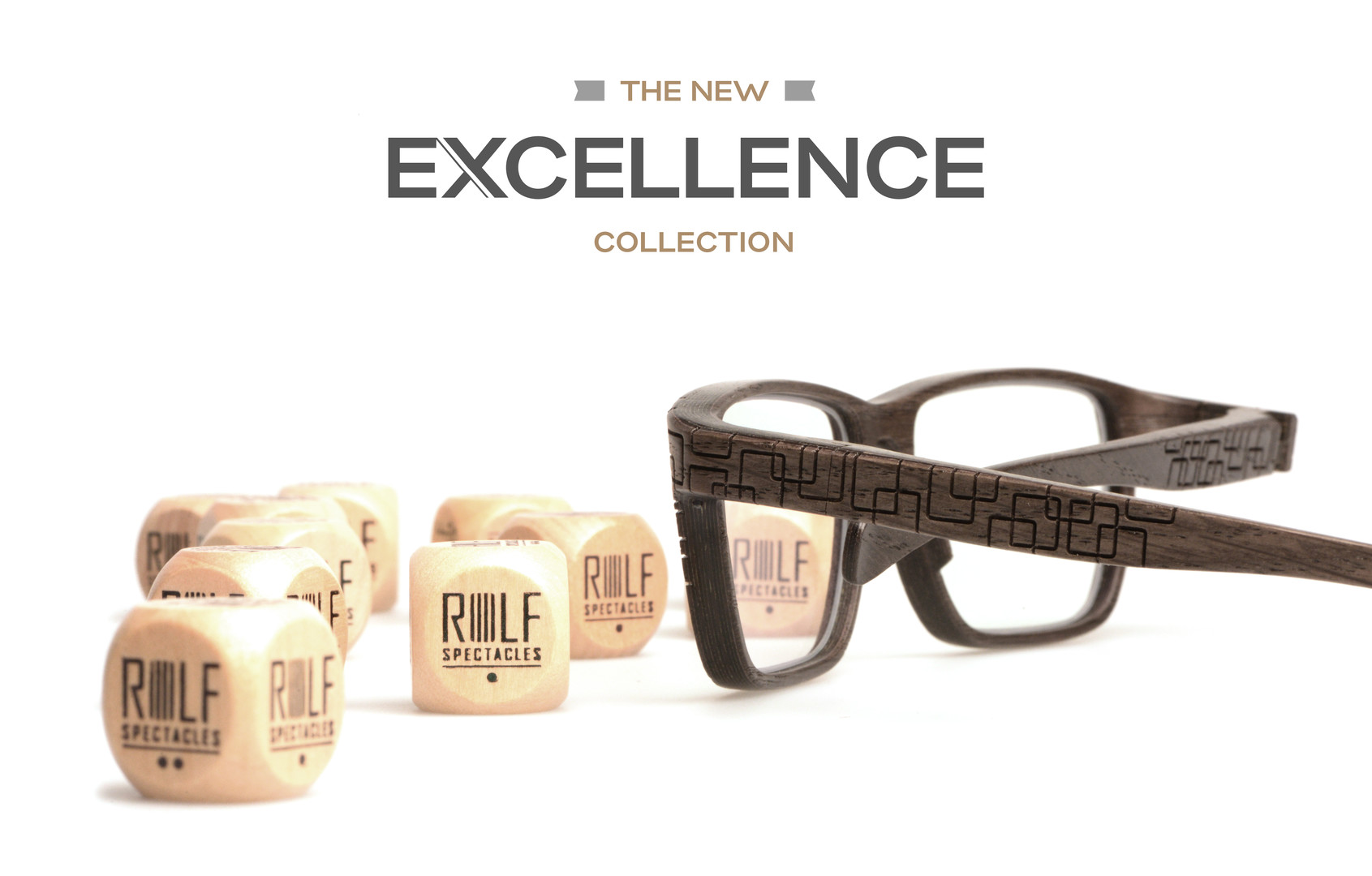 ROLF Spectacles - The new excellence collection