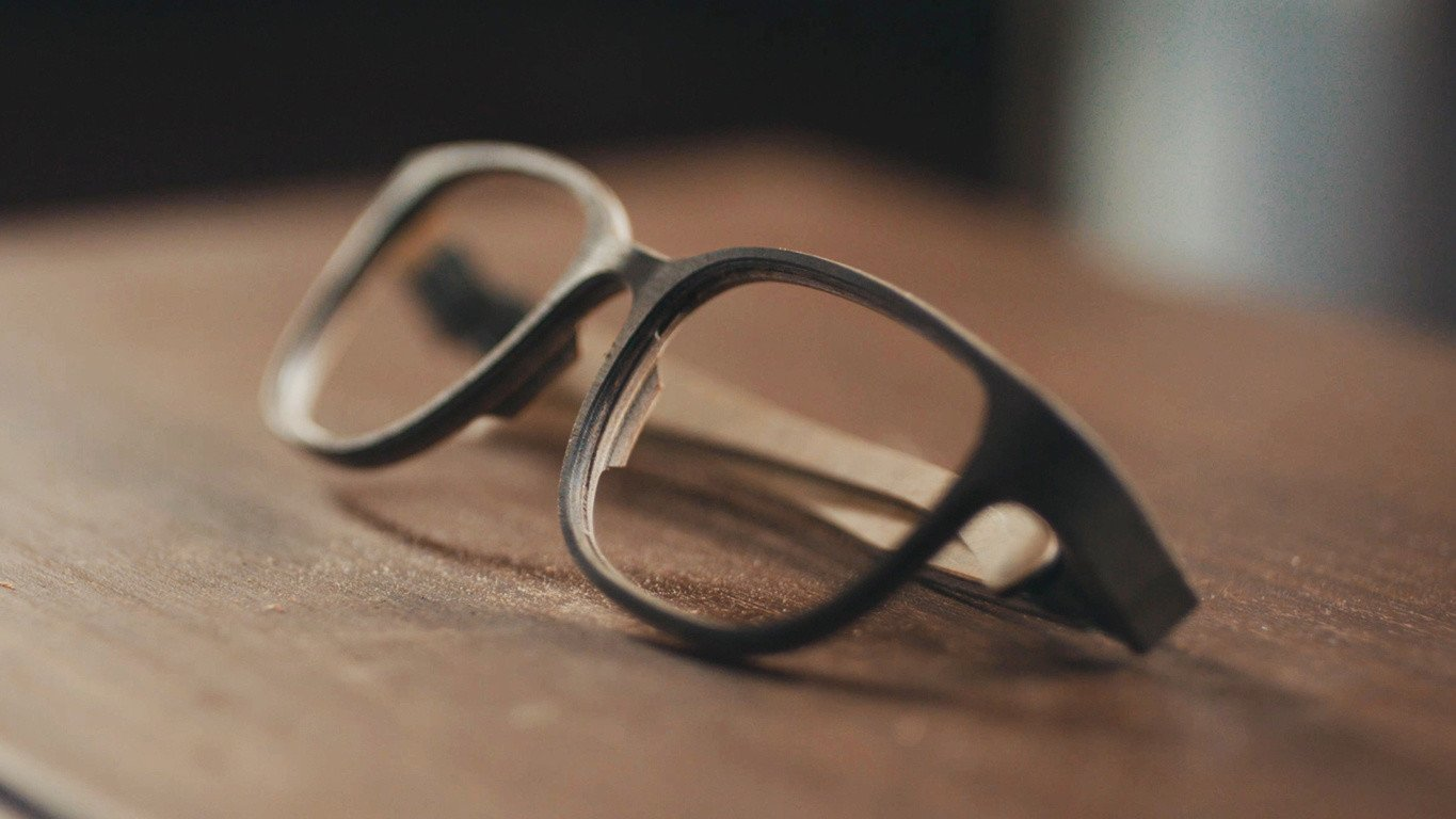2fa18d2c4e The ROLF shop wien offers finest natural eyewear made from wood