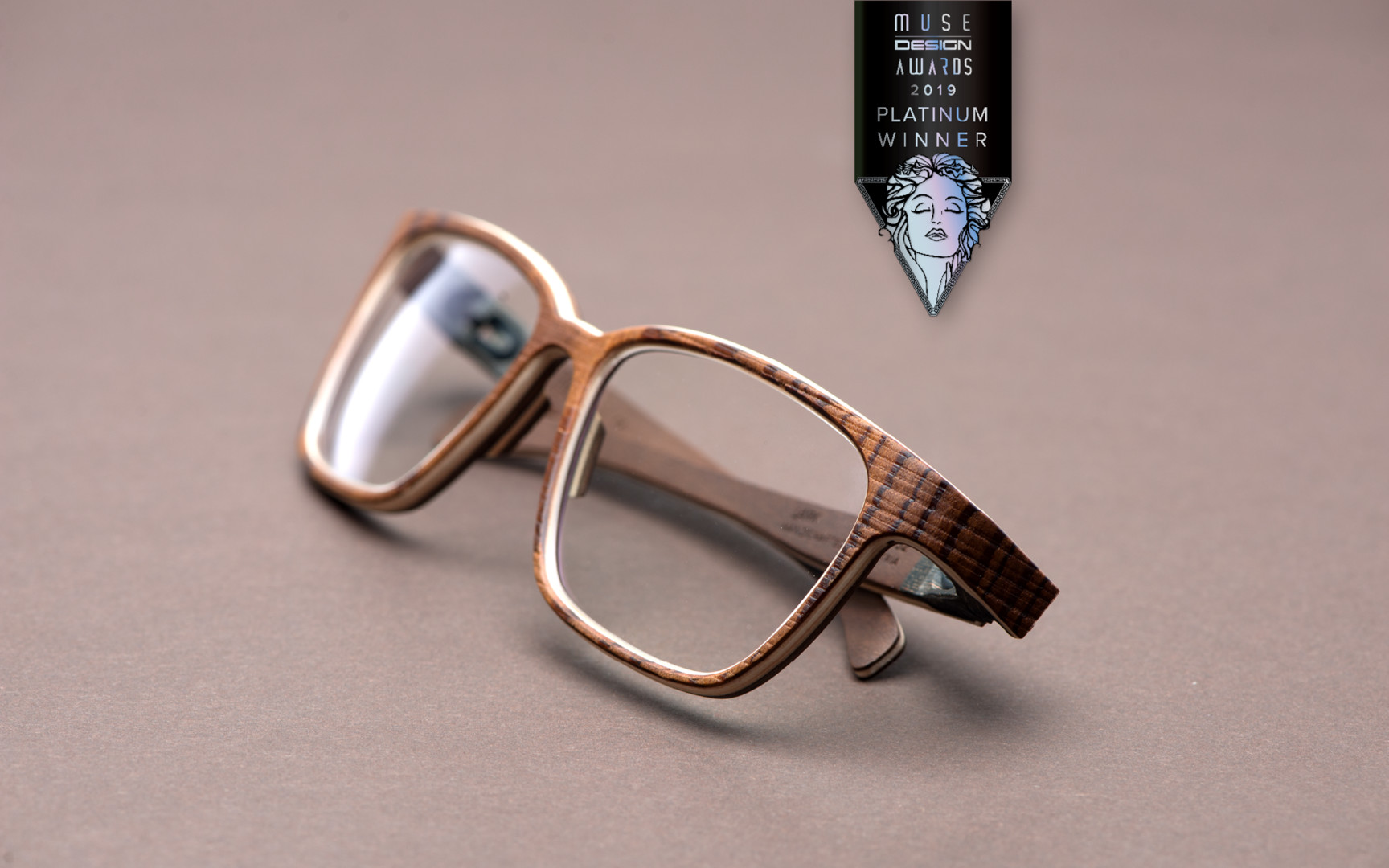 4a5406c835e07 ROLF Spectacles  Wooden   Finest Natural Eyewear   Titanium glasses.